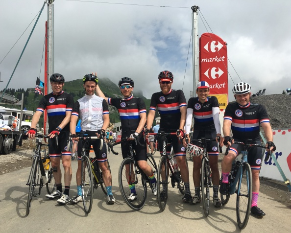 The Bicycle Moaning Collective Chasing the Tour 2016 (Edition4)
