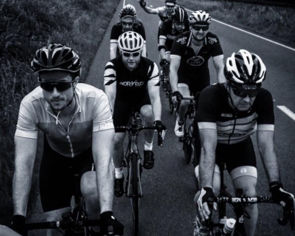 a cycling manifesto